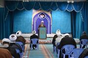 تصاویر/ گردهمایی ائمه جماعات مساجد ارومیه