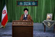 امریکہ آج کا فرعون ہے وہ دوسرے ممالک میں ظلم و ستم کر رہا ہے، رہبر انقلاب اسلامی