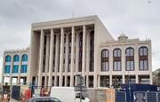 برطانیہ میں سب سے بڑی مسجد کی مرمت کے کام کا آغاز