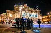 اداره دینی اوکراین: اسلام از حوادث وین بیزار است