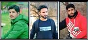 کشمیر، محرم الحرام کے دوران گرفتار کئے گئے تین عزادار رہا