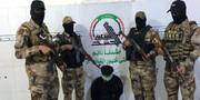 الحشد يلقي القبض على داعشي بعملية نوعية في النجف