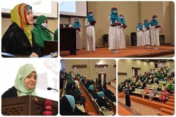 لاہور، مجلس وحدت مسلمین شعبہ خواتین کی جانب سے جشن میلاد صادقین (ع) کا انعقاد +تصاویر