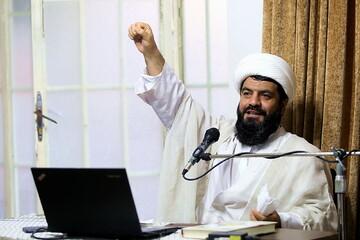 رسالت مؤسسه امیر بیان تعالی خطابه دینی از طریق ضابطه مند سازی آن است