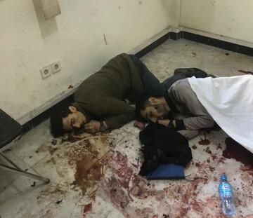 ابراز همدردی رئیس دانشگاه مذاهب اسلامی با ملت افغانستان