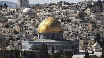Israel bans Palestinian official from Al-Aqsa Mosque