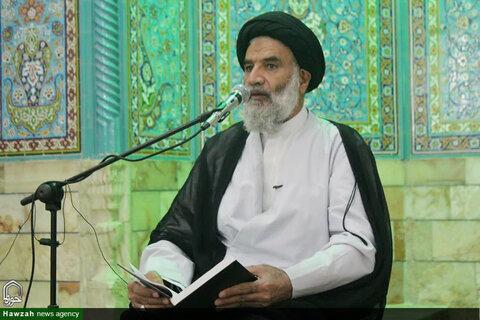 درس خارج فقه حجت الاسلام و المسلمین موسوی فرد