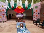 کانون دانش آموختگان مدرسه علمیه خواهران برازجان راه اندازی شد