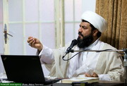 بالصور/ انطلاق فعاليات الدورة التعليمية الثانية عشرة لمؤسسة أمير البيان للتبليغ الديني