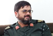 فرمانده جدید سپاه سلمان سیستان و بلوچستان معرفی شد