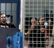 Twelve Palestinian detainee's contract COVID-19 in Israel prison