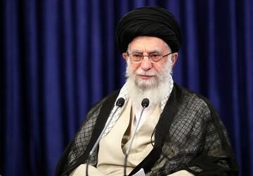 الإمام الخامنئي: الشّعب الأفغاني أقرب إلينا من الأقرباء