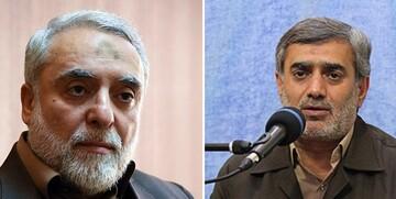 محمدحسین رجبی دوانی کرونا گرفت/ ابتلای خانوادگی یک مداح به کرونا
