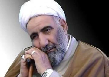 پیکر «شیخ روشن» لرستان تشییع شد