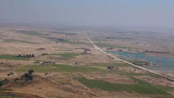 واگذاری ۲۵ ساله بیابان سماوه عراق به عربستانی