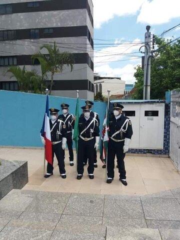 بالصور/ برامج التعاطف بين الأديان في كوريتيبا البرازيلية