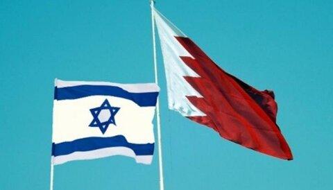اسرائیل و بحرین