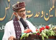 توہین رسالت (ص) کو آزادی اظہار کا نام نہیں دیا جا سکتا، ابوالخیر زبیر