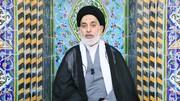 امام جمعه نجف اشرف پیروزی آقای رئیسی را تبریک گفت