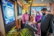 «تور مساجد» در ساراواک مالزی به منظور تقویت گردشگری