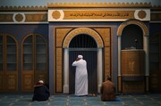 نخستین نماز جمعه در نخستین مسجد آتن اقامه شد