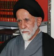 پاسخ به اظهارات حجت الاسلام ناصر قوامی؛ «تخریب در شان صاحبان منطق نیست!»