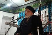قوم کا با خبر ہونا ضروری، مولانا سید صفی حیدر زیدی