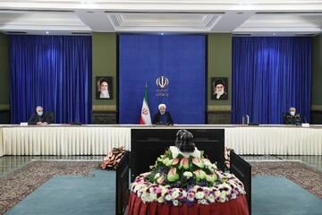 فعالیت صنوف تهران، مراکز شهرستانها و شهرهای پرجمعیت تا ساعت ۱۸ به مدت یک ماه