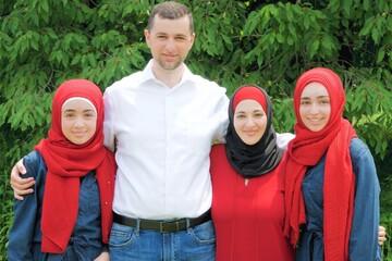 برای نخستین بار یک فلسطینی از ایندیانا وارد سنای آمریکا شد