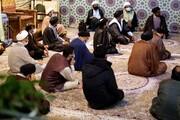 علماء و طلاب ہندوستان قم المقدسہ کی جانب سے منعقد احتجاجی جلسے کی ایک رپورٹ