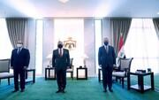 آمریکا مخالف توافق عراق با چین است