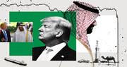 سعودی عرب، امارات اور داعشیوں کو ٹرمپ کی شکست پر سخت صدمہ