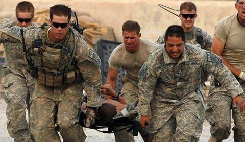 مقتل 4 جنود أمريكيين في سوريا