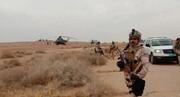 كربلاء تطلق عملية أمنية لتأمين الصحراء الغربية من بقايا داعش