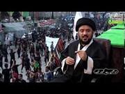 اسلام کی غیر معمولی مقبولیت سے گھبراکر دشمن طاقتیں مذموم ھتکنڈوں کا استعمال کر رہی ہیں،حجت الاسلام مولانا سید عبداللہ عابدی