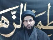 شیطانی جذبات اور عقلی شکست کا بدلہ لینے کے لیے توہین رسالت کا مذموم حربہ استعمال کیا گیا،حجة الاسلام والمسلمین سید احمد عباس ہمدانی