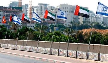 سفر هیئت صنعتی و تجاری اسرائیل به امارت