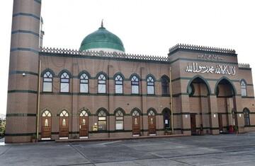 مسلمانان پیتربورو خواستار پخش اذان از بلندگوی مسجد شدند