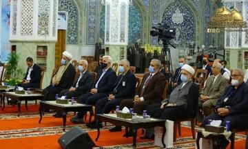 آیتالله سیستانی حامی منافع تمامی عراقیها بوده و در راه وحدت کلمه قدم برمی دارند