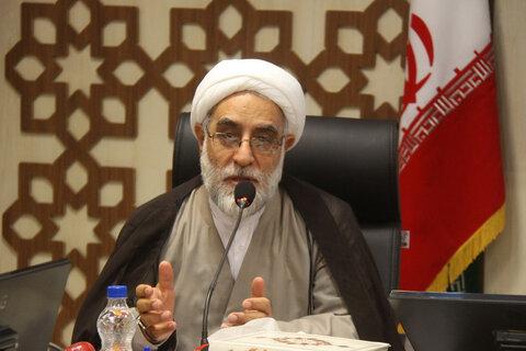 حمید ملکی قائم مقام حوزه