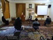 اجرای طرح «خانه مهر» ویژه خانواده طلاب و روحانیون در آذربایجان شرقی