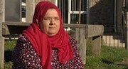 A women in UK who converted to Islam targeted for her hijab