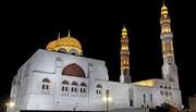 مساجد بزرگ در عمان بازگشایی میشوند