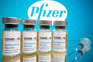 واکسن کرونا هم رنگ سیاست گرفت