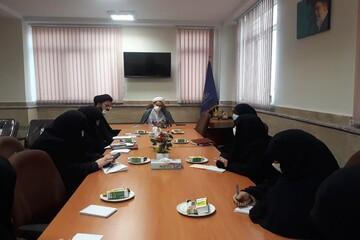 مجلس شورای اسلامی حقوق  زنان خانه دار را فراموش نکند