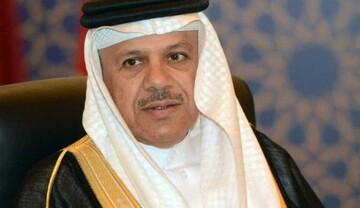 وزير خارجية البحرين يزور الأراضي المحتلة الأسبوع المقبل