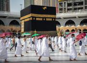 सऊदी गृह मंत्रालय ने कहा कि बिना अनुमति के उमराह करने वालों पर 10,000 रियाल का जुर्माना लगाया जाएगा