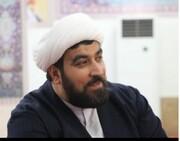 تسلیت مدیر حوزه علمیه استان فارس به مردم قیر و کارزین