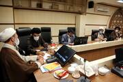 پیش قدم بودن مدیران حوزه های علمیه در امور جهادی یک از توقعات جامعه است