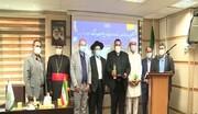 ندوة في طهران تنديدا بالإساءة للرسول الأعظم (ص)